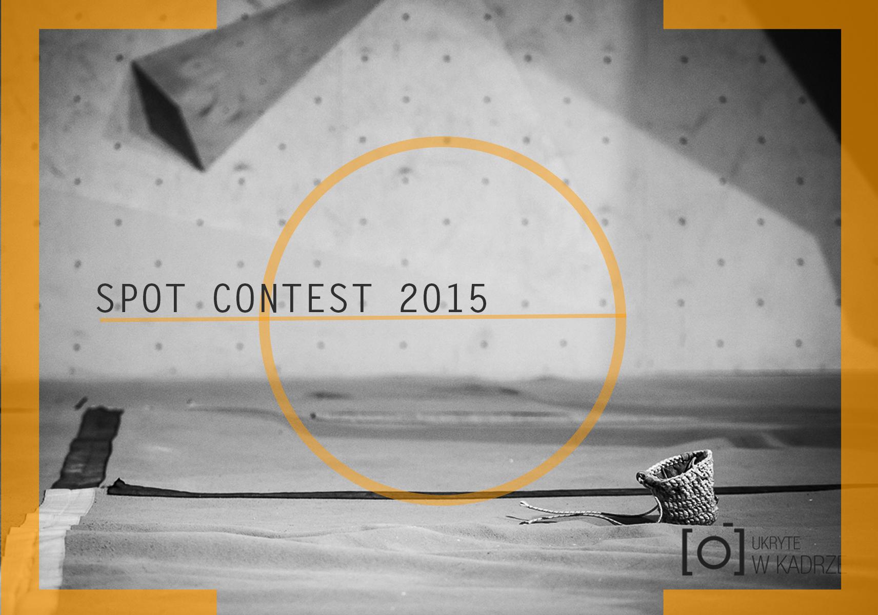spot contest