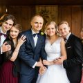 Ślub Kasi i Łukasza