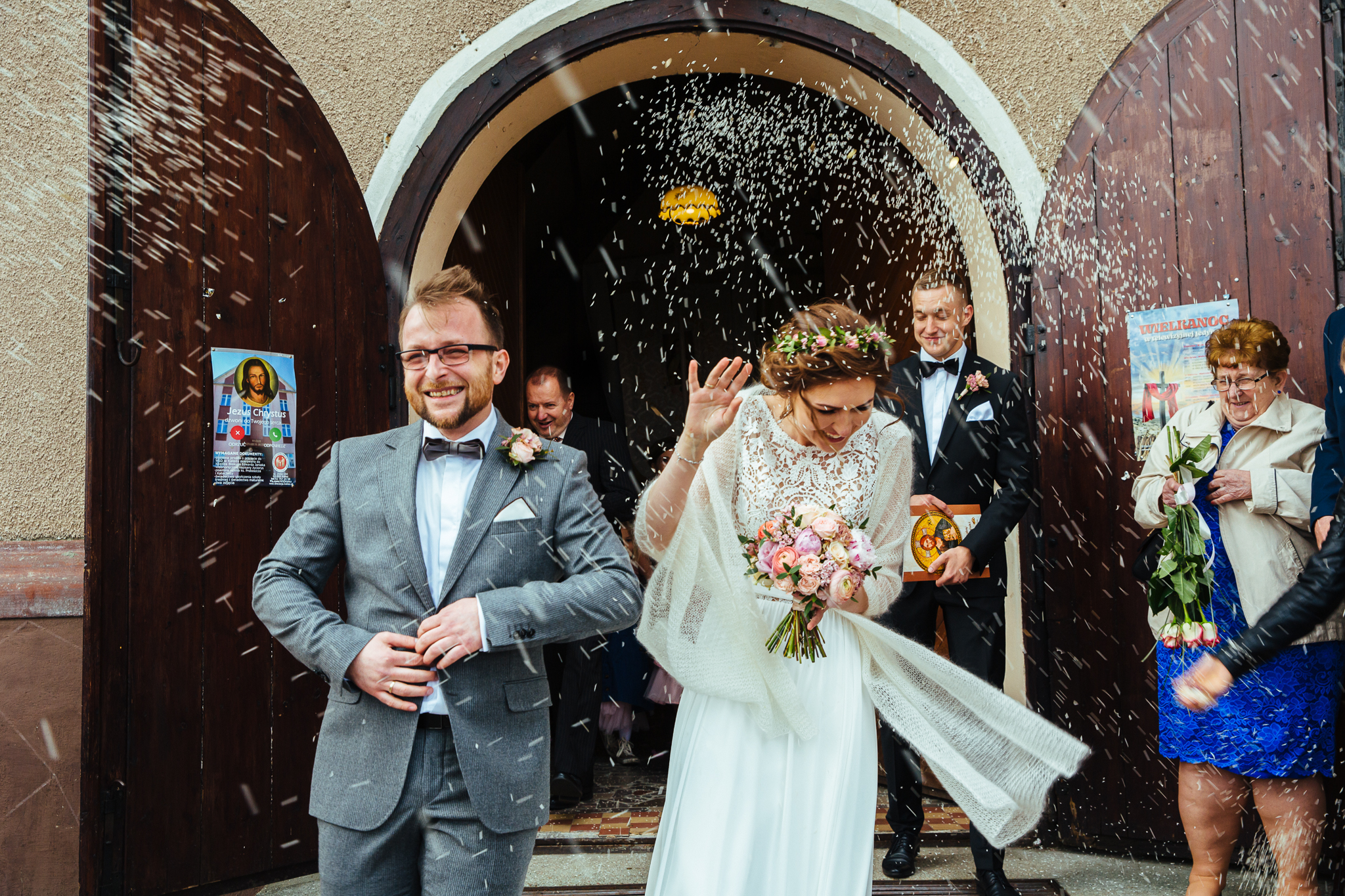 fotografia ślubna to nie lada wyzwanie