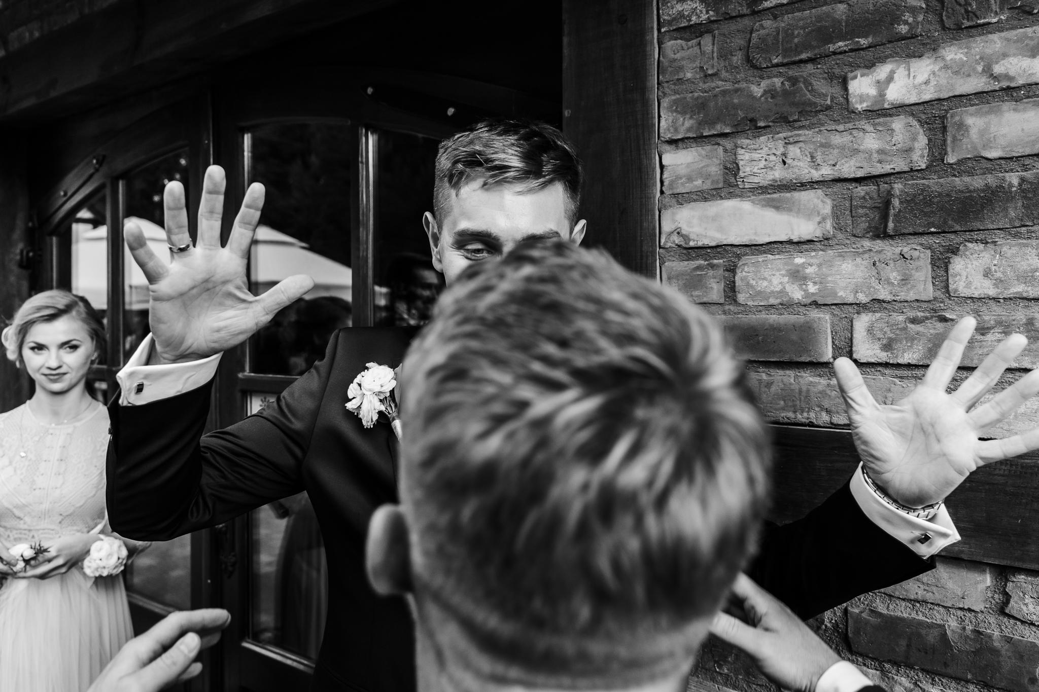 łódzki fotograf ślubny w Olsztynie